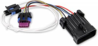 Holley EFI - Holley EFI 558-304 HEI Ignition Harness - Image 1