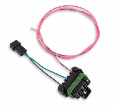 Holley EFI - Holley EFI 558-493 Sniper EFI To Holley Dual Sync Distributor Ignition Harness - Image 1