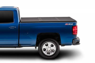 Extang - Extang 83625 Solid Fold 2.0 Tonneau Cover - Image 1