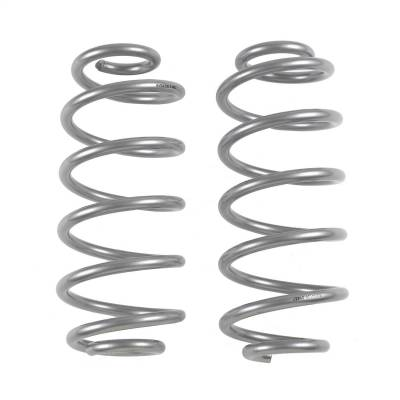 Rubicon Express - Rubicon Express RE7133MR Spacer Lift System w/Shock Fits 07-18 Wrangler (JK) - Image 2