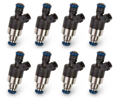Holley EFI - Holley EFI 522-838 Universal Fuel Injector - Image 3