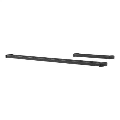 Luverne - Luverne 415100-400344 Grip Step 7 in. Running Boards - Image 2