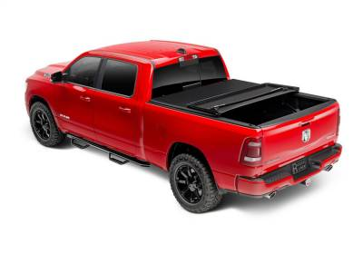 Rugged Liner - Rugged Liner E3-F6515 E-Series Vinyl Folding Rugged Cover Fits 15-19 F-150 - Image 2
