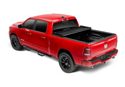 Rugged Liner - Rugged Liner E3-F6515 E-Series Vinyl Folding Rugged Cover Fits 15-19 F-150 - Image 3