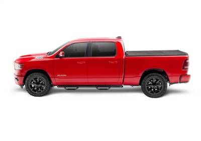 Rugged Liner - Rugged Liner E3-F6515 E-Series Vinyl Folding Rugged Cover Fits 15-19 F-150 - Image 4