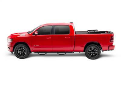 Rugged Liner - Rugged Liner E3-F6515 E-Series Vinyl Folding Rugged Cover Fits 15-19 F-150 - Image 6