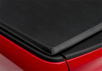 Rugged Liner - Rugged Liner E3-F6515 E-Series Vinyl Folding Rugged Cover Fits 15-19 F-150 - Image 10