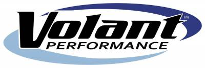 Volant Performance - Volant Performance 726057 Vortice Throttle Body Spacer - Image 2