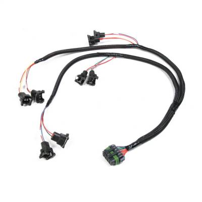 Holley EFI - Holley EFI 558-200 Bosch Style Connector Harness - Image 1
