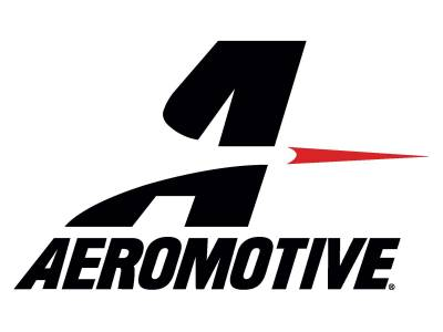 AEROMOTIVE - Aeromotive Fuel System Filter In-Line AN-10 size, 40 micron stainless steel elem - Image 2