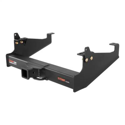 CURT - CURT 15845 Class V 2.5 in. Commercial Duty Hitch - Image 1