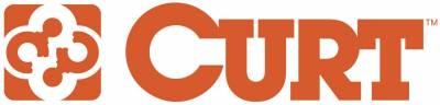 CURT - CURT 15845 Class V 2.5 in. Commercial Duty Hitch - Image 8