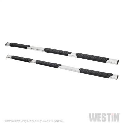 Westin - Westin 28-534570 R5 Modular Wheel to Wheel Nerf Step Bar - Image 2