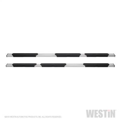 Westin - Westin 28-534570 R5 Modular Wheel to Wheel Nerf Step Bar - Image 3