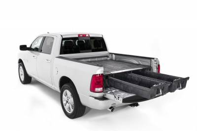 DECKED - DECKED DR3 DECKED Truck Bed Storage System Fits 09-19 1500 1500 Classic Ram 1500 - Image 4