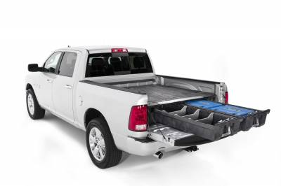 DECKED - DECKED DR3 DECKED Truck Bed Storage System Fits 09-19 1500 1500 Classic Ram 1500 - Image 5