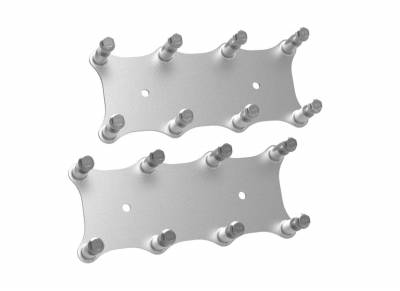 Holley EFI - Holley EFI 561-124 Remote Coil Relocation Bracket - Image 1