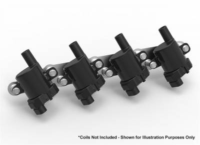 Holley EFI - Holley EFI 561-121 Remote Coil Relocation Bracket - Image 2
