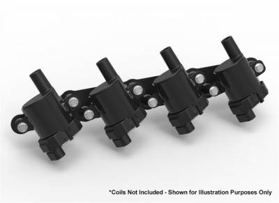 Holley EFI - Holley EFI 561-127 Remote Coil Relocation Bracket - Image 2