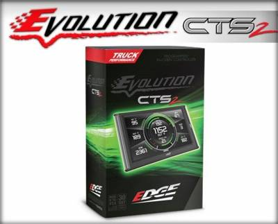 Edge Products - Edge Products 85450 CTS2 Gas Evolution Programmer - Image 2