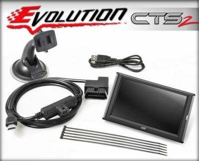 Edge Products - Edge Products 85450 CTS2 Gas Evolution Programmer - Image 3