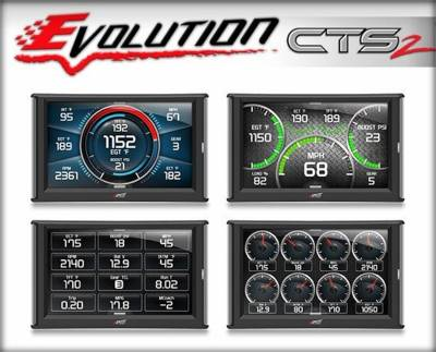 Edge Products - Edge Products 85450 CTS2 Gas Evolution Programmer - Image 4