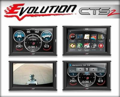 Edge Products - Edge Products 85450 CTS2 Gas Evolution Programmer - Image 5