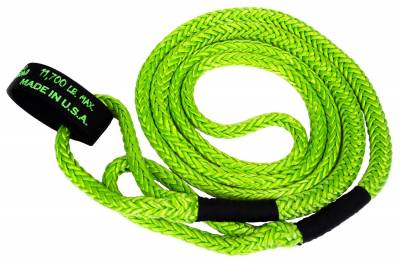VooDoo Offroad - VooDoo Offroad 1300004 Recovery Rope - Image 1