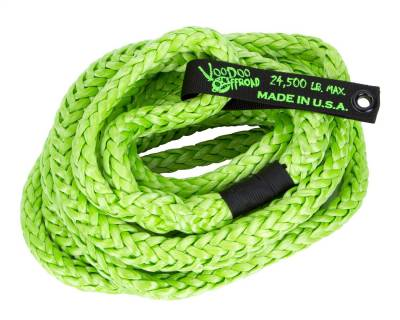 VooDoo Offroad - VooDoo Offroad 1300008 Recovery Rope - Image 1