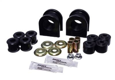 Energy Suspension - Energy Suspension 40.5023G Sway Bar Bushing Set Fits 89-11 F53 Motorhome - Image 1