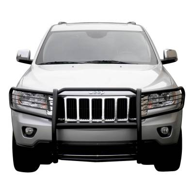 ARIES - ARIES 1052 Grille Guard Fits 11-19 Grand Cherokee - Image 5
