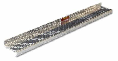 Owens Products - Owens Products OC80114E-01-100 Commercial Diamond Plate Running Board - Image 1