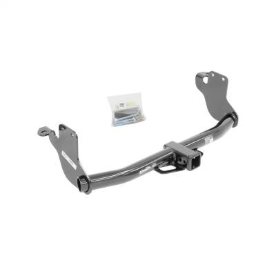 Draw-Tite - Draw-Tite 76098 Round Tube Max-Frame Class III Trailer Hitch Fits Outlander RVR - Image 1