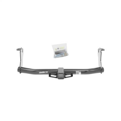 Draw-Tite - Draw-Tite 76098 Round Tube Max-Frame Class III Trailer Hitch Fits Outlander RVR - Image 2