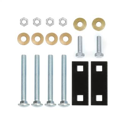 Draw-Tite - Draw-Tite 76098 Round Tube Max-Frame Class III Trailer Hitch Fits Outlander RVR - Image 3