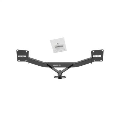 Draw-Tite - Draw-Tite 36594 Frame Hitch Class II Trailer Hitch Fits 17-18 LaCrosse - Image 2