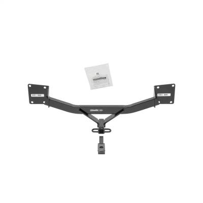 Draw-Tite - Draw-Tite 36594 Frame Hitch Class II Trailer Hitch Fits 17-18 LaCrosse - Image 4