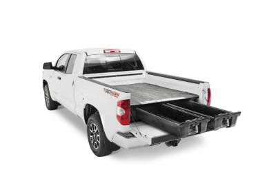 DECKED - DECKED DT1 DECKED Truck Bed Storage System Fits 07-20 Tundra - Image 4