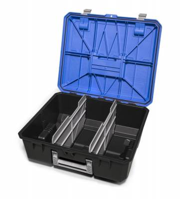 DECKED - DECKED AD5 D-Box Drawer Tool Box - Image 1