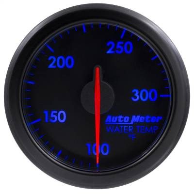 AutoMeter - AutoMeter 9154-T AirDrive Water Temperature Gauge - Image 2