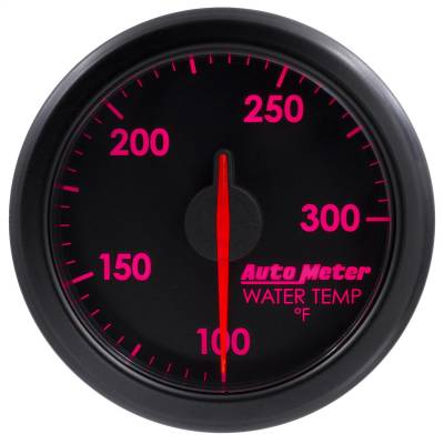 AutoMeter - AutoMeter 9154-T AirDrive Water Temperature Gauge - Image 5