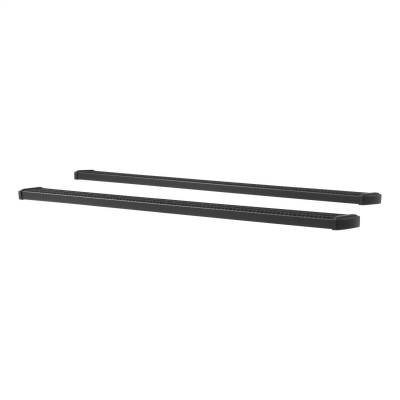 Luverne - Luverne 415102-401338 Grip Step 7 in. Wheel To Wheel Running Boards Fits 3500 - Image 2