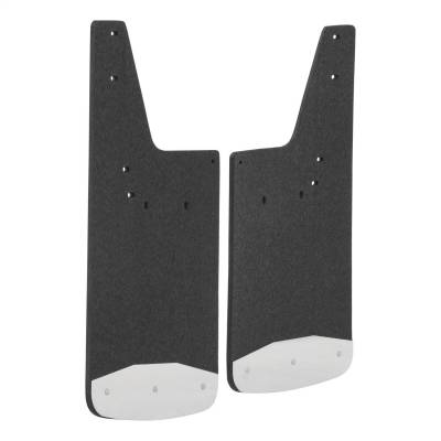 Luverne - Luverne 250932 Textured Rubber Mud Guards - Image 3