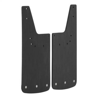 Luverne - Luverne 250932 Textured Rubber Mud Guards - Image 4