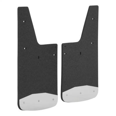 Luverne - Luverne 251510 Textured Rubber Mud Guards Fits 15-20 Canyon Colorado - Image 3