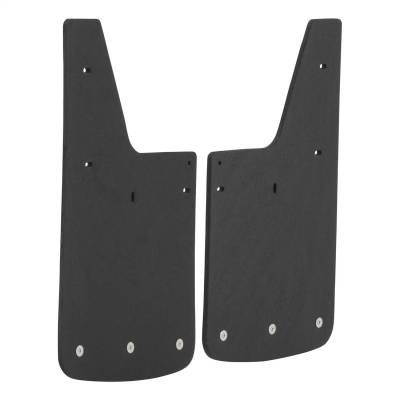 Luverne - Luverne 251510 Textured Rubber Mud Guards Fits 15-20 Canyon Colorado - Image 4