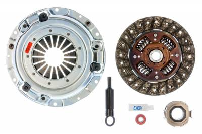 Exedy Racing Clutch - Exedy Racing Clutch 15801 Stage 1 Organic Clutch Kit - Image 1