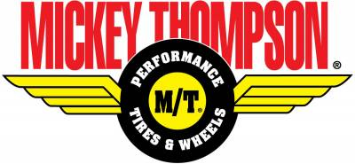 Mickey Thompson - Mickey Thompson 90000000218 Mickey Thompson Sportsman S/R Radial Tire - Image 2