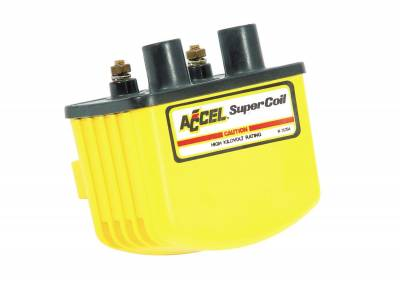 ACCEL - ACCEL 140408 Motorcycle SuperCoil - Image 1