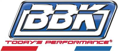 BBK Performance - BBK Performance 2521 Performance Rear Control Arm Kit Fits 79-98 Mustang - Image 5